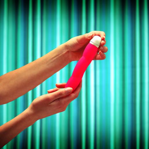 Wibrator FUN FACTORY Jazzie, różowy