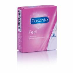 Pasante - Feel (1 op. / 3 szt.)