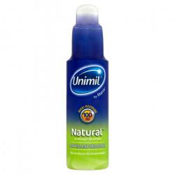 Żel intymny na bazie wody UNIMIL Natural 100ml