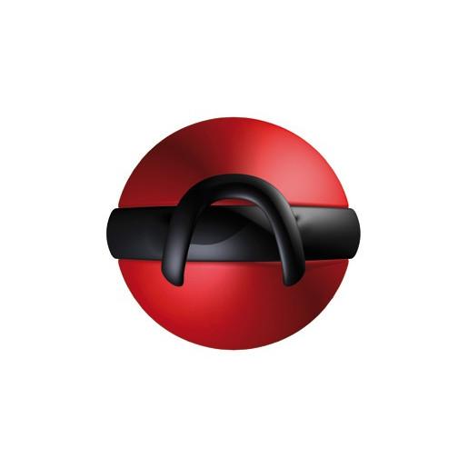 Kulki waginalne Joyballs Secret czerwono czarne