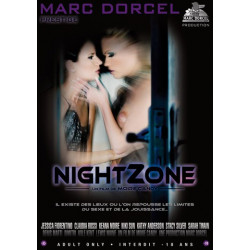 Film DVD Marc Dorcel - Nightzone