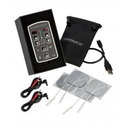 Zestaw do elektrostymulacji Flick Duo EM-80-E Electrastim