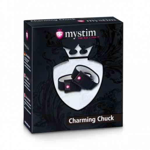 Mystim - Charming Chuck (opaski przewodzące)