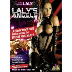Film DVD Marc Dorcel - Laly's Angels