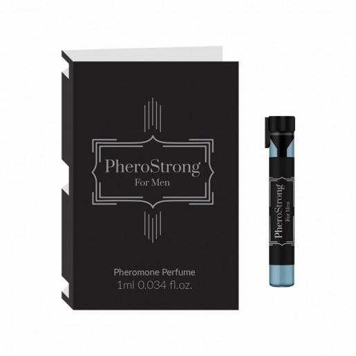 Feromony PheroStrong dla mężczyzn 1ml