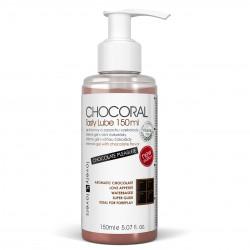 Lubrykant o zapachu czekoladowym Lovely Lovers Chocoral 150 ml
