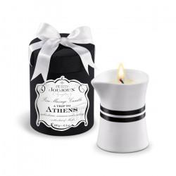 Petits Joujoux zapachowa świeca do masażu - piżmo i paczula