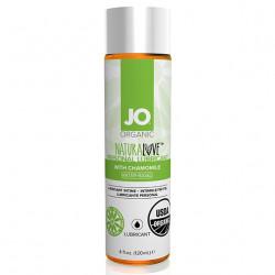 Organiczny lubrykant wodny System JO Organic 120 ml