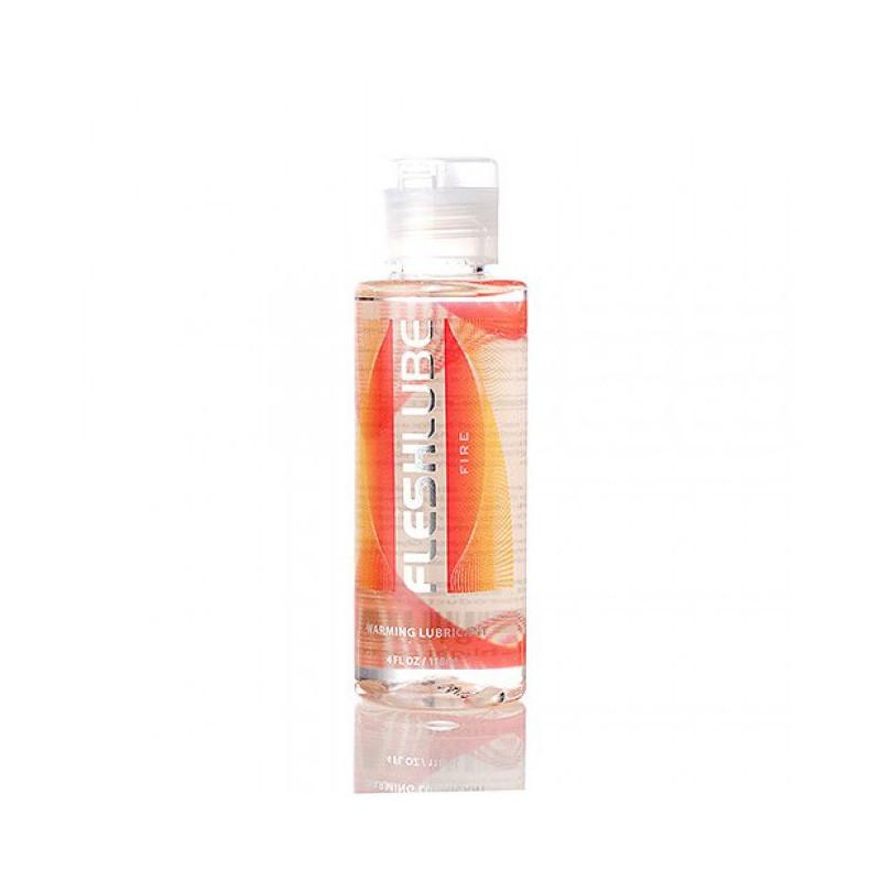 Rozgrzewający lubrykant FleshLube Fire 250ml