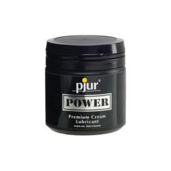 Wodno silikonowy lubrykant analny pjur Power 150ml