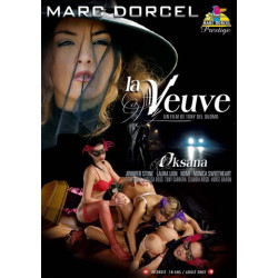 Film DVD Marc Dorcel - The widow