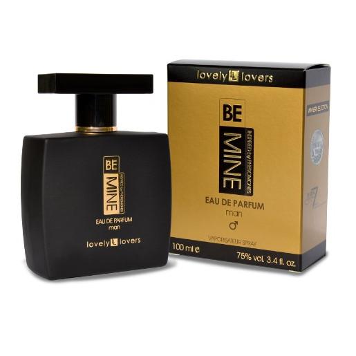 Perfumy z feromonami Lovely Lovers BeMINE dla mężczyzn 100 ml