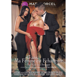 Film DVD Dorcel - My Wife is a Swinger