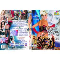 Film DVD Marc Dorcel - The Angels Contract 2
