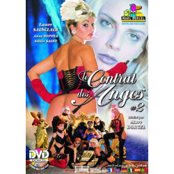 Film DVD Marc Dorcel - The Angels Contract 2