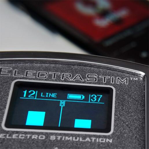 Elektro stymulator ElectraStim AXIS