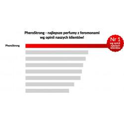 Zapachowe feromony dla kobiet PheroStrong for Women 50 ml