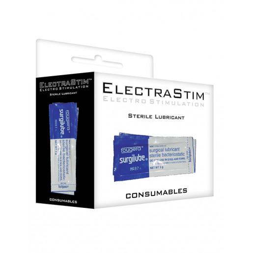 Sterylny lubrykant do elektro akcesoriów Surgilube 3 g 10 szt