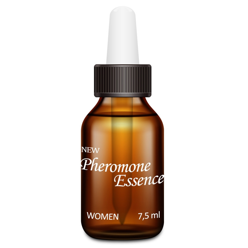 Pheromone Essence for Women 7,5ml