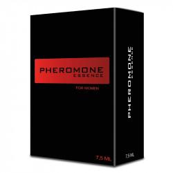 Bezzapachowe feromony dla kobiet Pheromone Essence 7,5ml