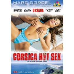 Film DVD Marc Dorcel - Corsica Hot Sex