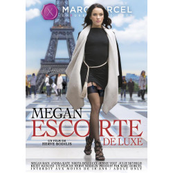 Film DVD Dorcel - Megan Deluxe Escorte