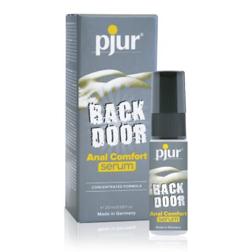 Żel do seksu analnego pjur Back Door Serum 20 ml
