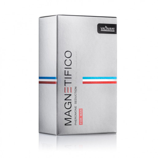 MAGNETIFICO Seduction for Man 30 ml
