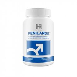 Tabletki wspomagające powiększanie penisa Penilarge 60 sztuk