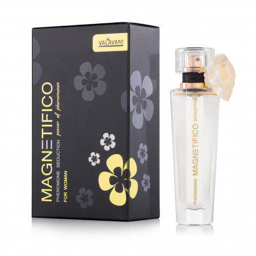 Feromony dla kobiet MAGNETIFICO Seduction 30 ml