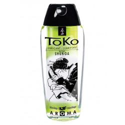 Lubrykant o zapachu melona Shunga Toko 165 ml