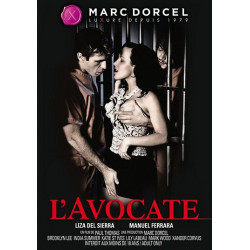 Film DVD Marc Dorcel - Legal Affair