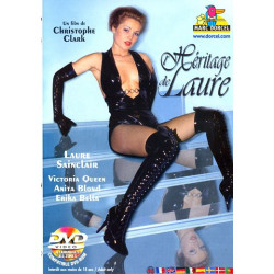 Film DVD Marc Dorcel - The inheritage