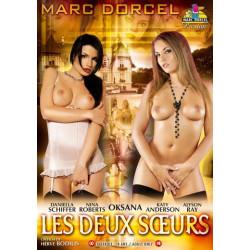 Film DVD Marc Dorcel - The two sister