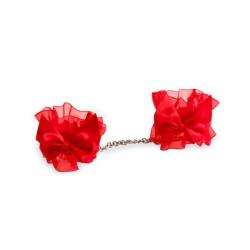 Zestaw dla panny młodej Bijoux Indiscrets Happily Ever After czerwony