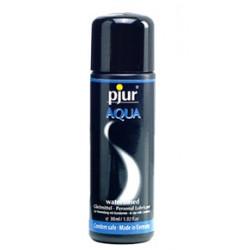 Nawilżający lubrykant wodny pjur Aqua 30 ml