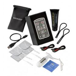 Zestaw do elektrostymulacji Flick Duo EM-80-M Electrastim