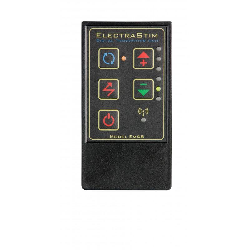 Transmiter do elektrostymulacji - kontroler Electrastim