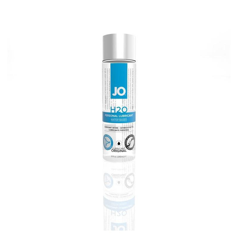 Lubrykant wodny na bazie gliceryny System JO H2O 240 ml