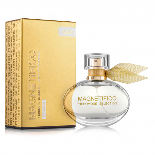 Feromony dla kobiet MAGNETIFICO Selection 50 ml