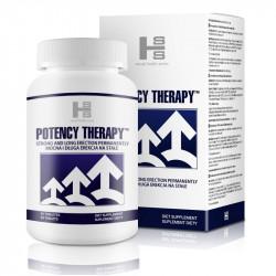 Tabletki poprawiające potencję Potency Therapy 60 szt