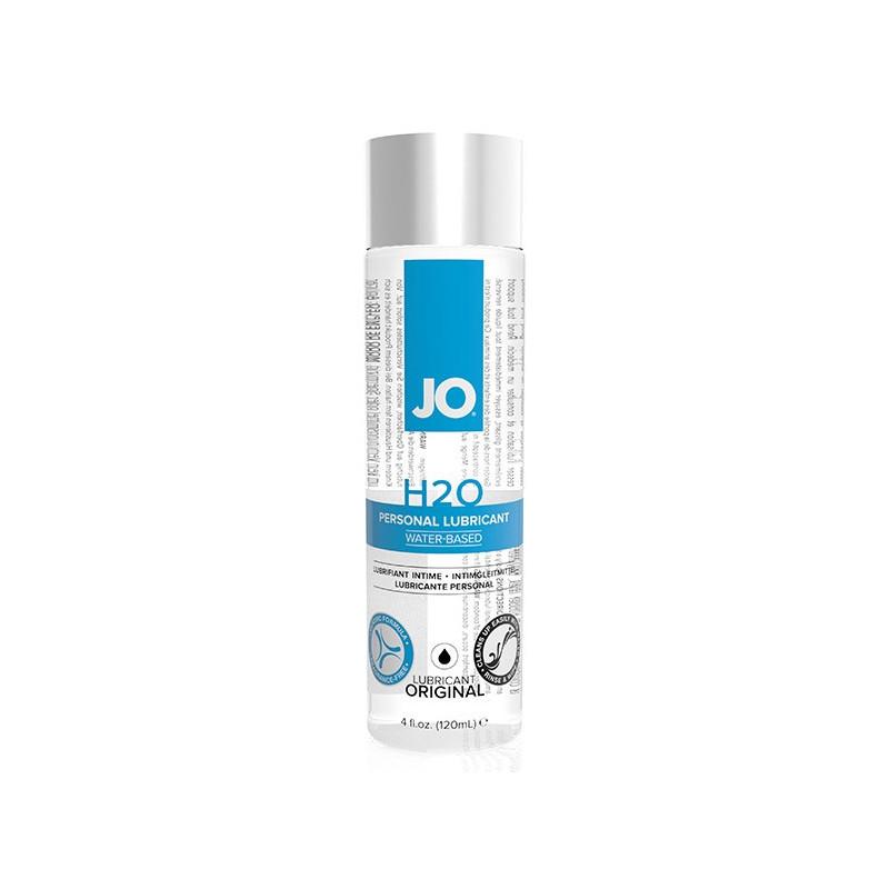 Lubrykant wodny na bazie gliceryny System JO H2O 120 ml