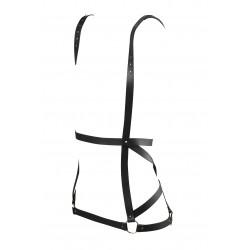 Bijoux Indiscrets - MAZE Arrow Dress Black