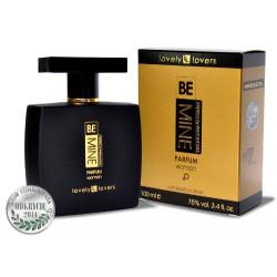 Perfumy z feromonami dla kobiet Lovely Lovers BeMINE Parfum 100 ml