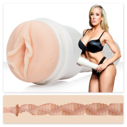 Fleshlight Girls - Brandi Love Heartthrob