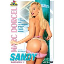 Film DVD Marc Dorcel - Pornochic 05: Sandy