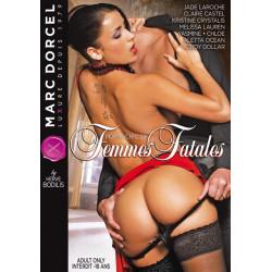 Film DVD Marc Dorcel - Pornochic 22: Femmes Fatales