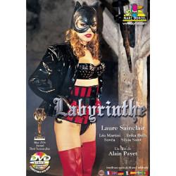 Film DVD Marc Dorcel - Labyrinthe