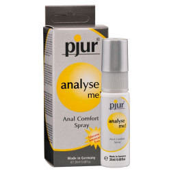 Spray do seksu analnego pjur Analyse Me! 20 ml
