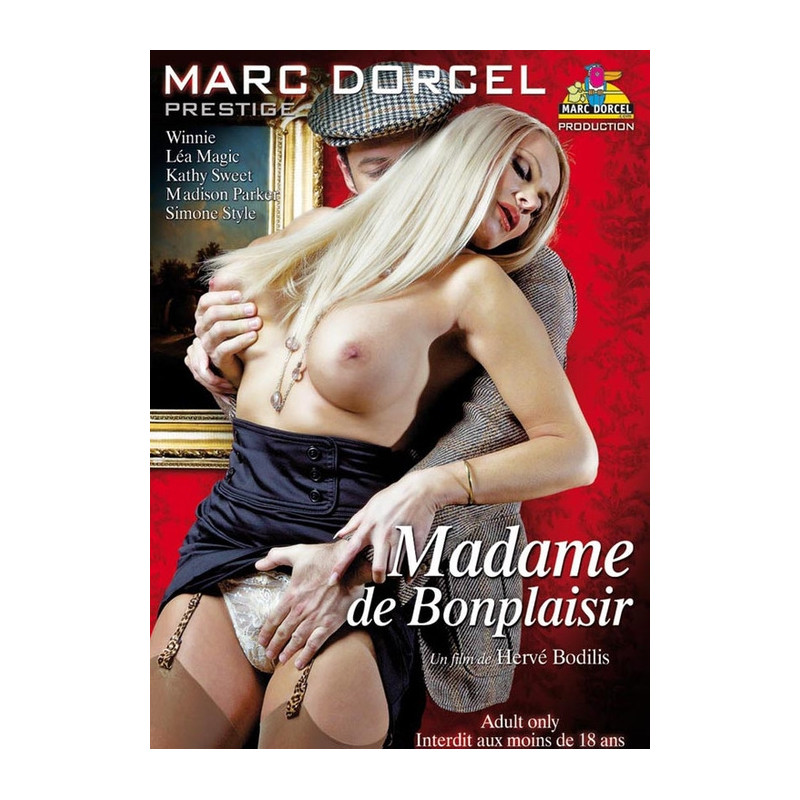 Film DVD Marc Dorcel - Hot Winter Rendez Vous